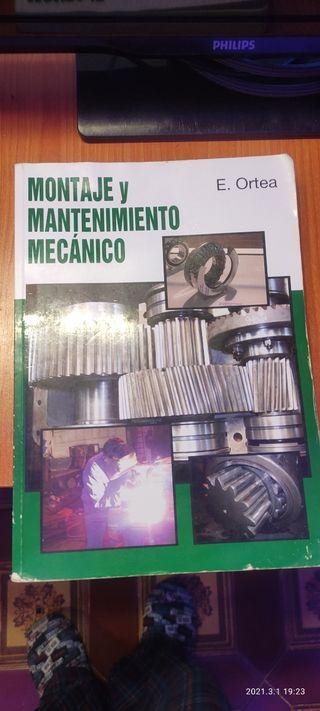 libro FP mantenimiento electromecánico industrial