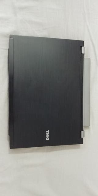 Portátil Dell Latitude E4300 RAM 8Gb SSD 256Gb