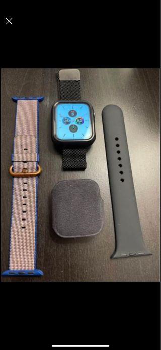 Apple Watch serie 5 44mm