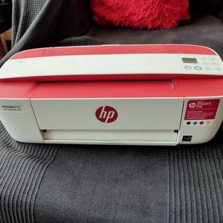 HP DeskJet 3700 Wifi
