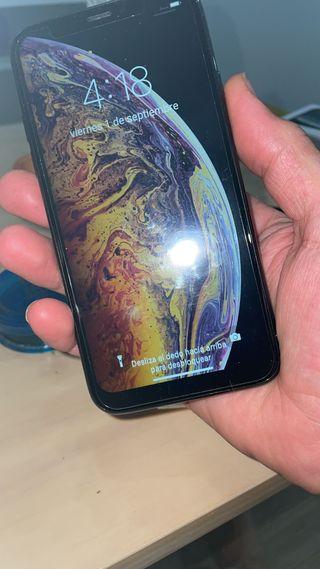 Vendo iPhone XS 256 gb
