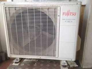 Aire acondicionado FUJITSU Inverter DC
