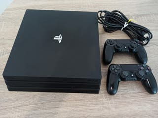 PS4 Pro 1 Tb playstation 4