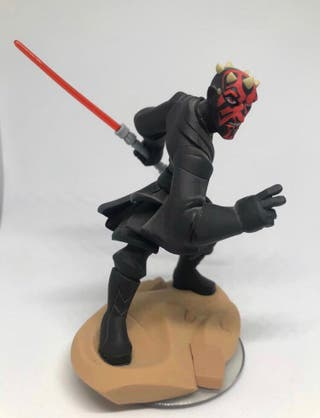 Disney Infinity Star Wars.