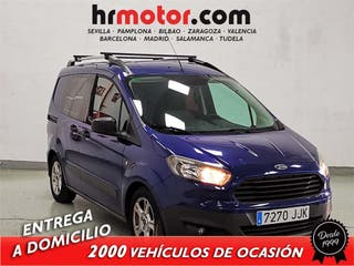 FORD Tourneo Courier 1.5 TDCi 95cv Trend