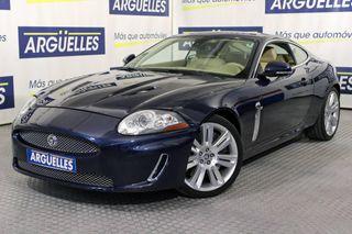 Jaguar XK Series R 5.0 V8 Supercharged 510cv