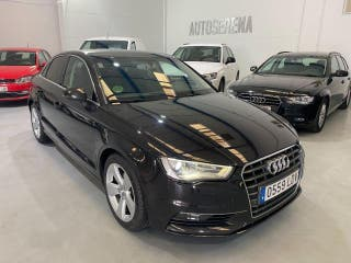 AUDI A3 Sportback 2.0 TDI 150 CV clean diesel Attraction