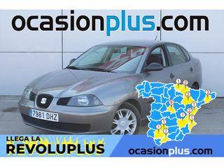 SEAT Córdoba 1.9 TDI Reference 74 kW (100 CV)