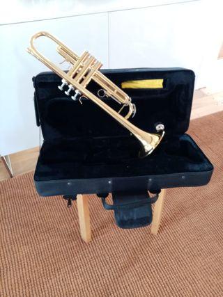 Trompeta Sound