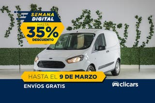 Ford Transit Courier Van 1.5 TDCi 56kW Ambiente