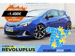 Opel Astra GTC 2.0 Turbo S/S OPC 206 kW (280 CV)