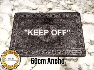 Alfombra Keep Off 60cm Ancho Virgil x Ikea