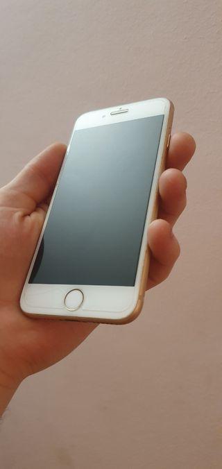 IPhone 8 color oro rosa