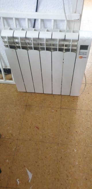 Radiadores Easy Heat electrico