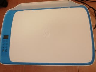 Impresora HP deskjet 3632 wifi con tinta