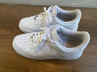 Zapatillas Nike Air Force 1 blancas