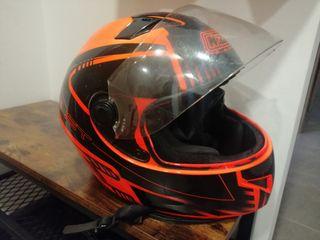 casco integral NZI MUST II