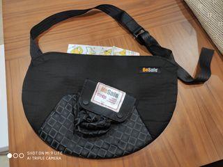 cinturón seguridad embarazadas