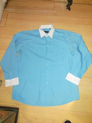 Camisa hombre talla XL