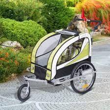 Carrito bici portabebes