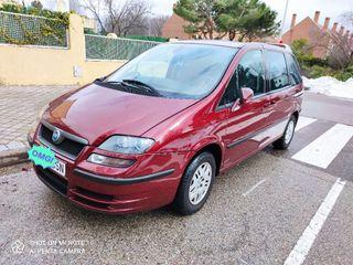 Fiat Ulysse 2.2jtd 128cv 237000km con todo cambiado