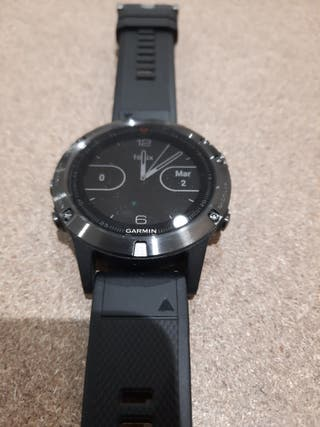 Garmin Fenix 5 47 mm
