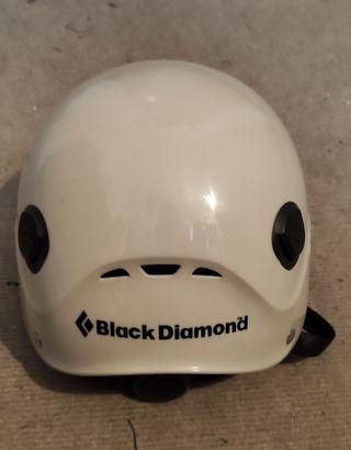 casco black Diamond