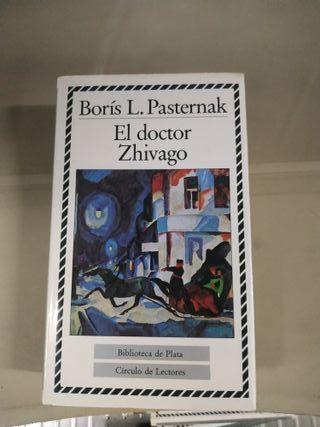 El Doctor Zhivago - Boris L. Pasternak