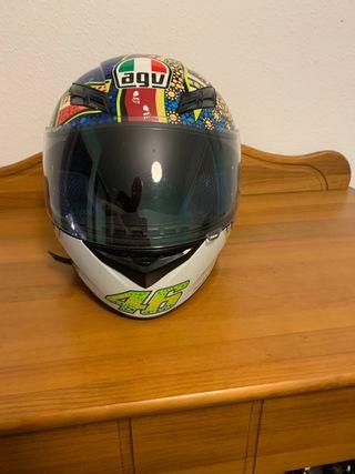 Agv k3 Valentino Rossi