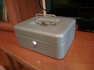 Caja fuerte portátil / Caja de caudales