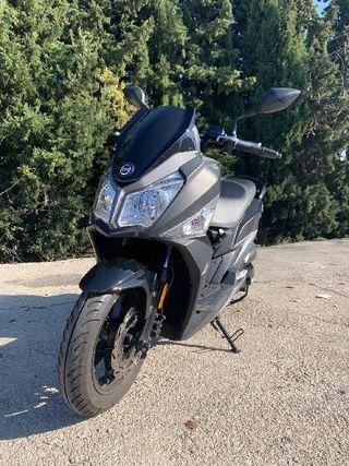 Sym Jet 14 50cc