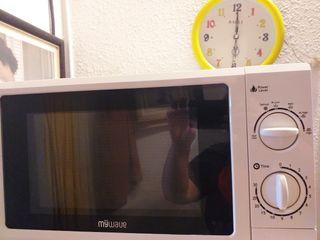 microondas mywave