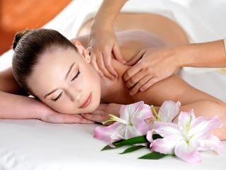 masajes relajantes antiestrés