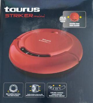 Robot Aspirador Taurus Striker Mini (Caja cerrada)