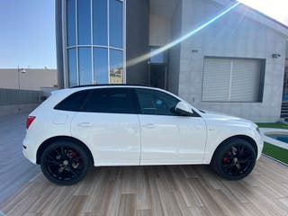 Audi Q5 2.0 TFSI 211cv quattro S tronic 5p 2010