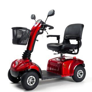 Scooter eléctrico Vermeiren Eris