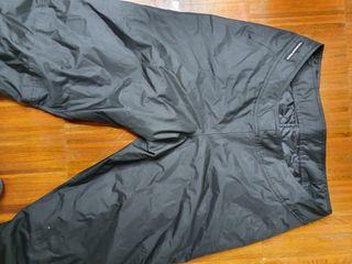 Tucano Urbano, cubrepantalon, manta moto