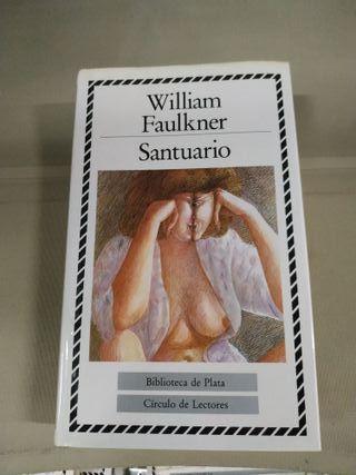 Santuario - William Faulkner