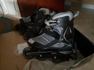 patines RollerBlade talla 38.5