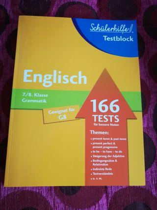 gramatica ingles en aleman