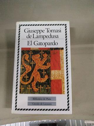 El Gatopardo - Giuseppe Tomasi de Lampedusa