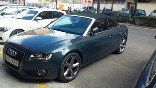 Audi A5 2010 cabrio 3.0 tdi 4x4 245cv