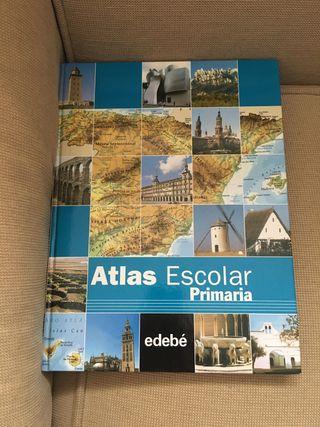 Atlas escolar primaria