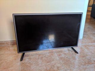 """Televisor LED de 32"""" LG"""