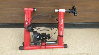 Rodillo Bicicleta Élite