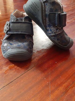 Zapatos Bebé Biomecanics