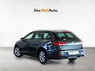 SEAT Leon ST diesel 115cv
