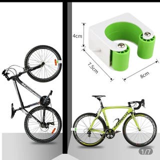 gancho bicicleta