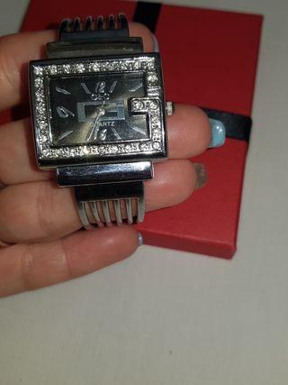 reloj mujer de pulsera