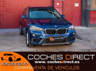 BMW X1 sDrive 18d 5p. 2018